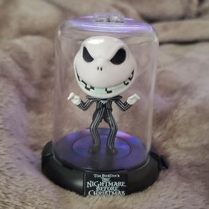 The Nightmare Before christmas Domez Jack